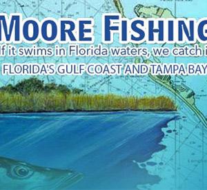 Moore Fishing in Boca Grande Florida