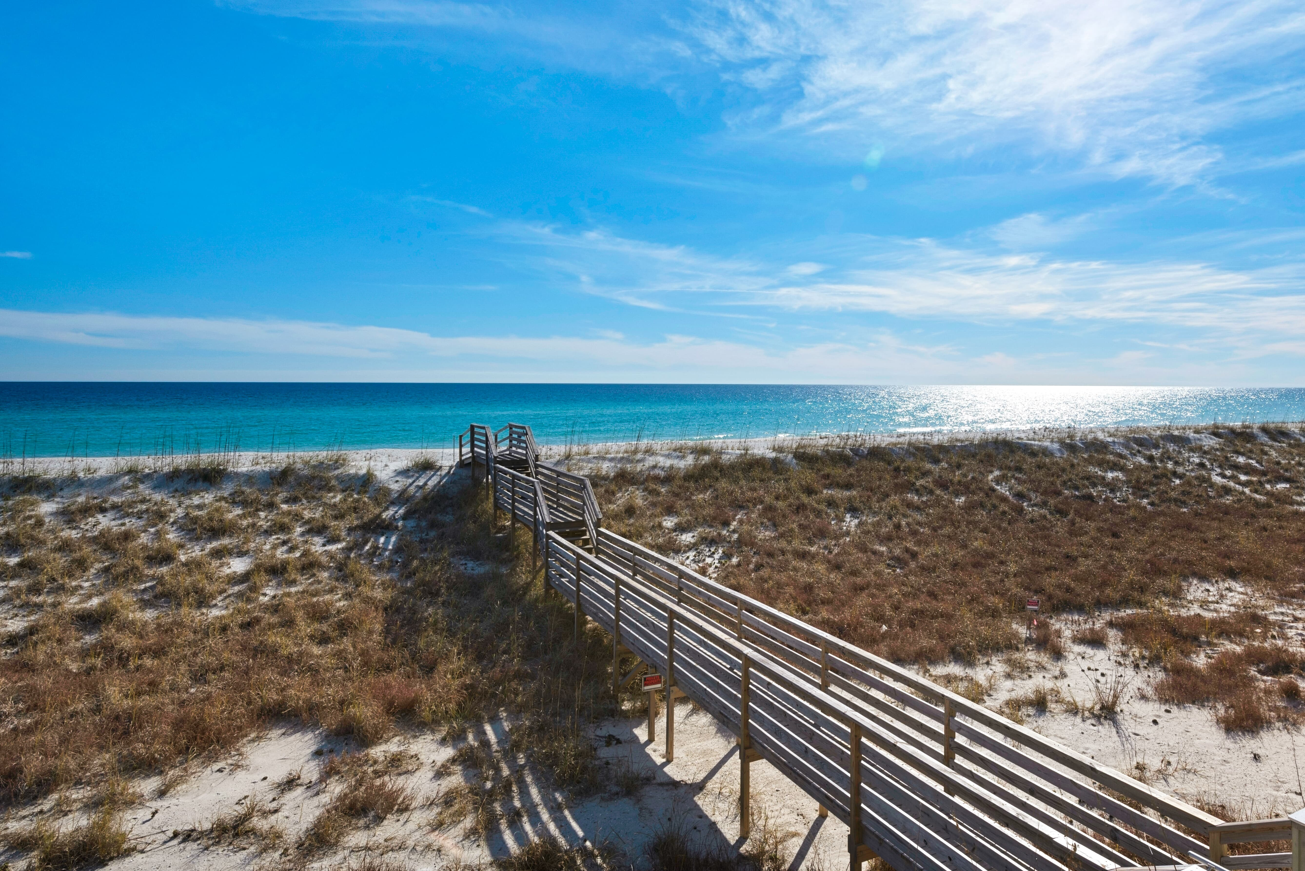 7527 Gulf Blvd - The Oyster House/Cottage rental in Navarre Beach House Rentals in Navarre Florida - #2