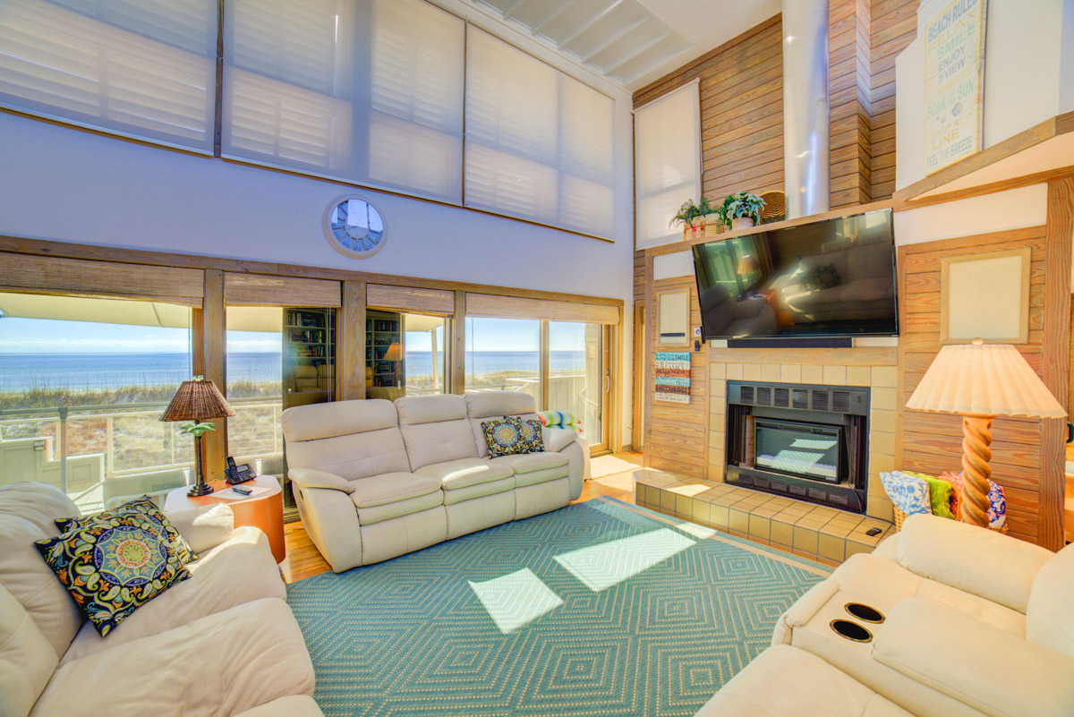7527 Gulf Blvd - The Oyster House/Cottage rental in Navarre Beach House Rentals in Navarre Florida - #3