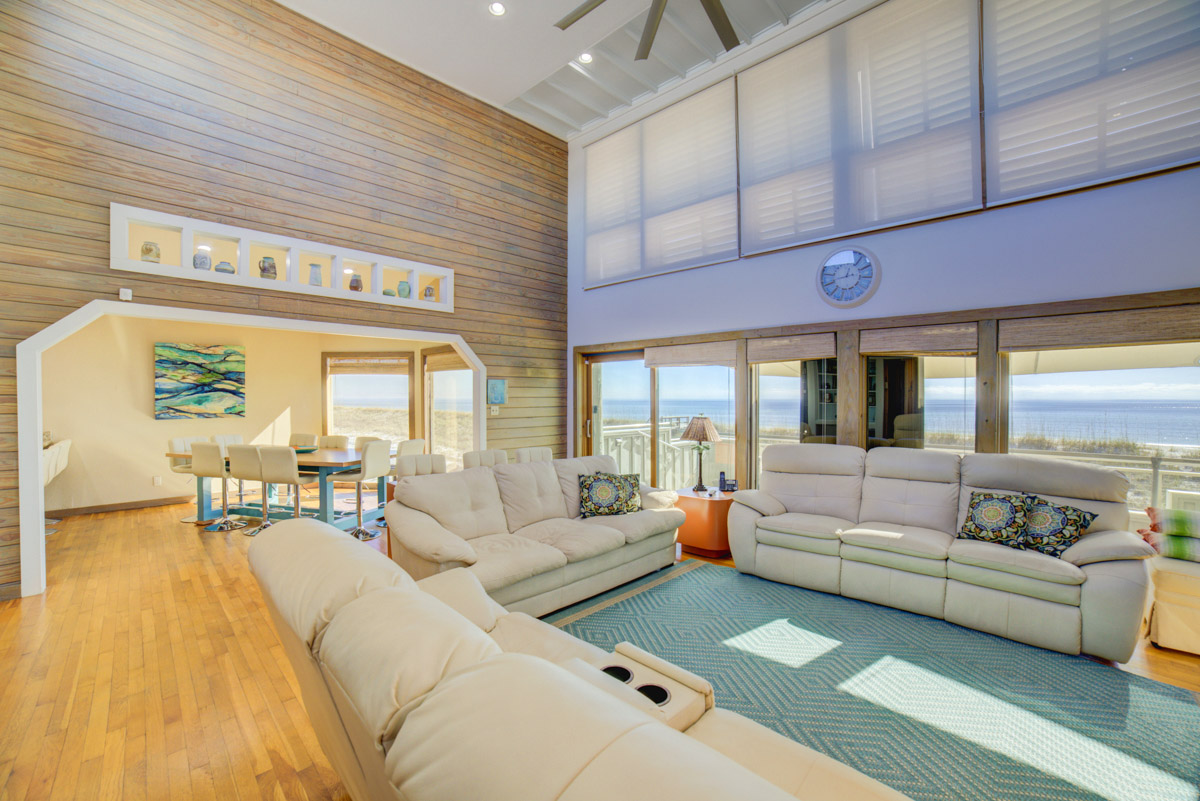7527 Gulf Blvd - The Oyster House/Cottage rental in Navarre Beach House Rentals in Navarre Florida - #8