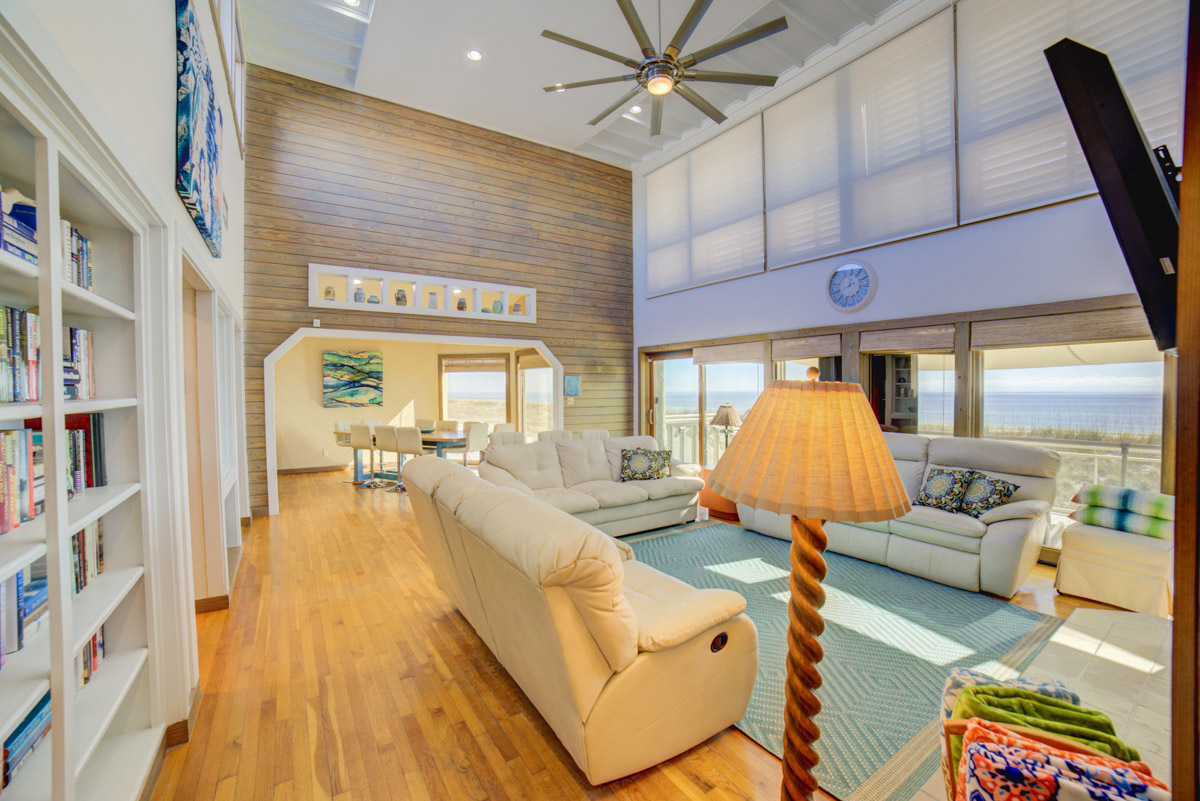 7527 Gulf Blvd - The Oyster House/Cottage rental in Navarre Beach House Rentals in Navarre Florida - #10