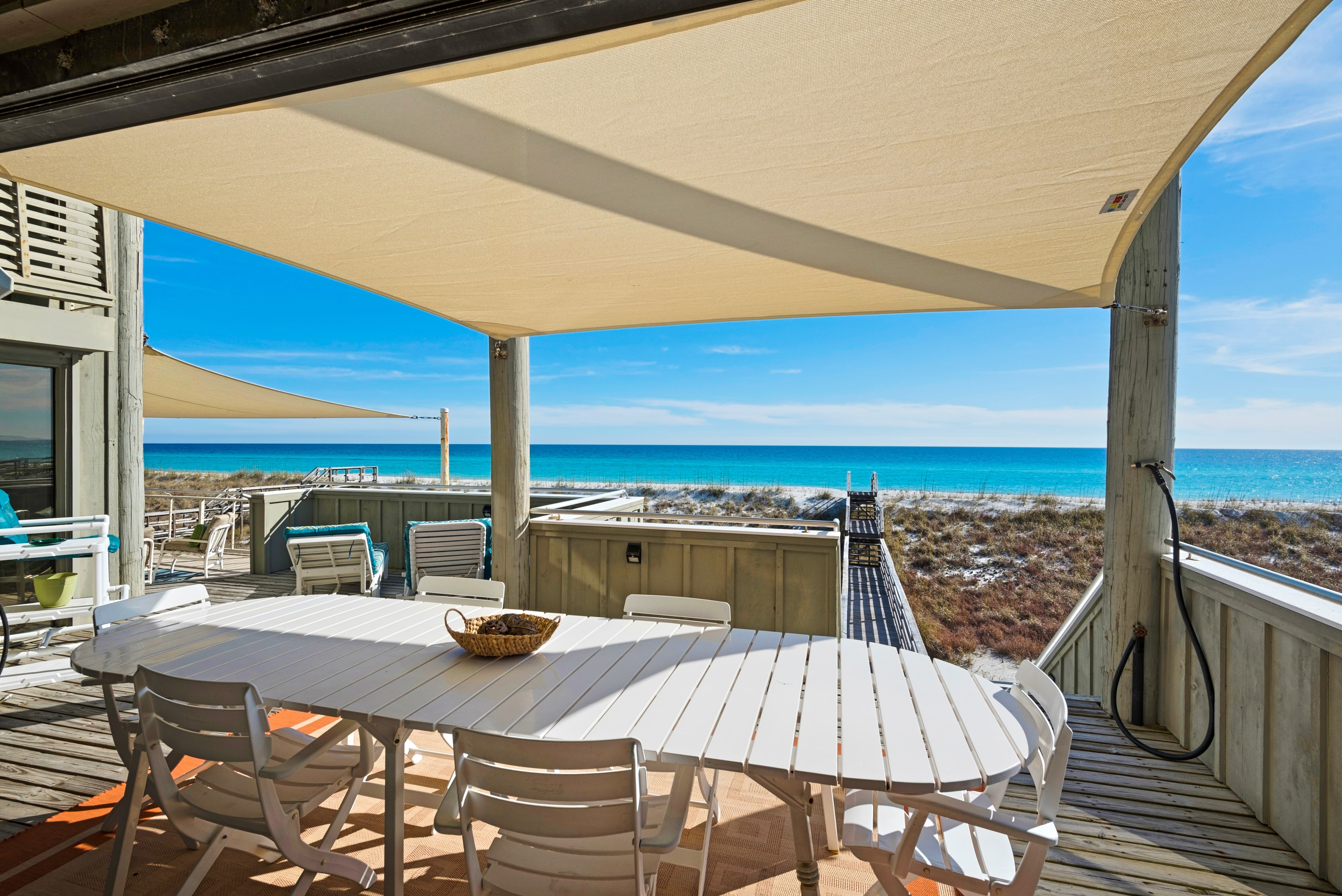 7527 Gulf Blvd - The Oyster House/Cottage rental in Navarre Beach House Rentals in Navarre Florida - #56