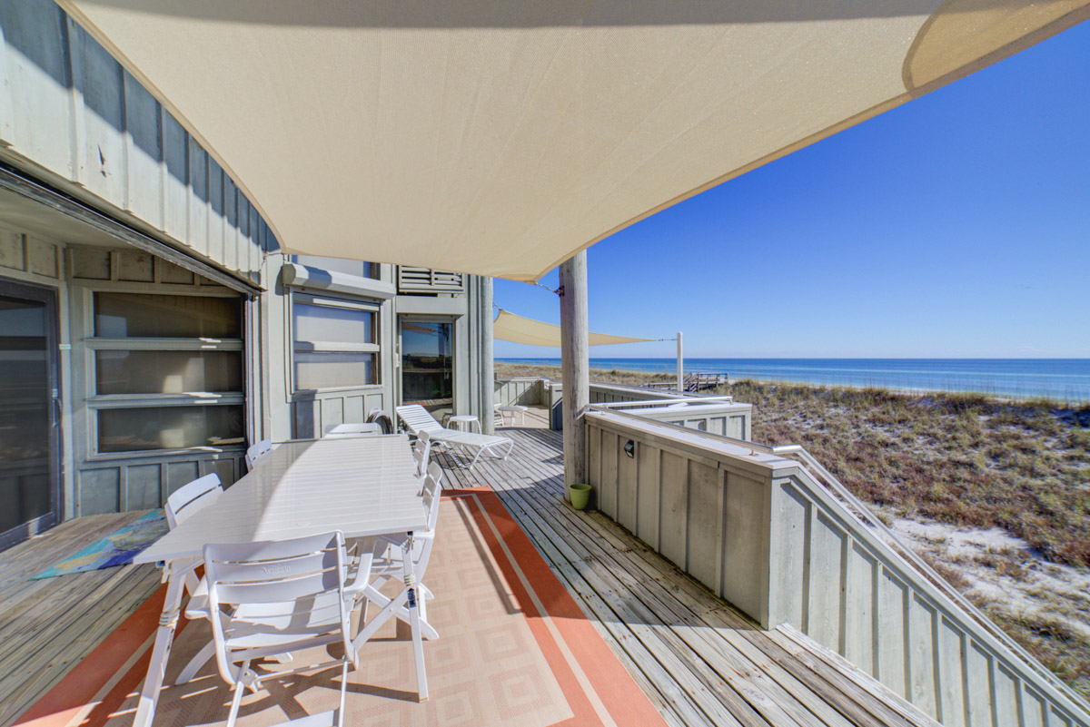 7527 Gulf Blvd - The Oyster House/Cottage rental in Navarre Beach House Rentals in Navarre Florida - #57