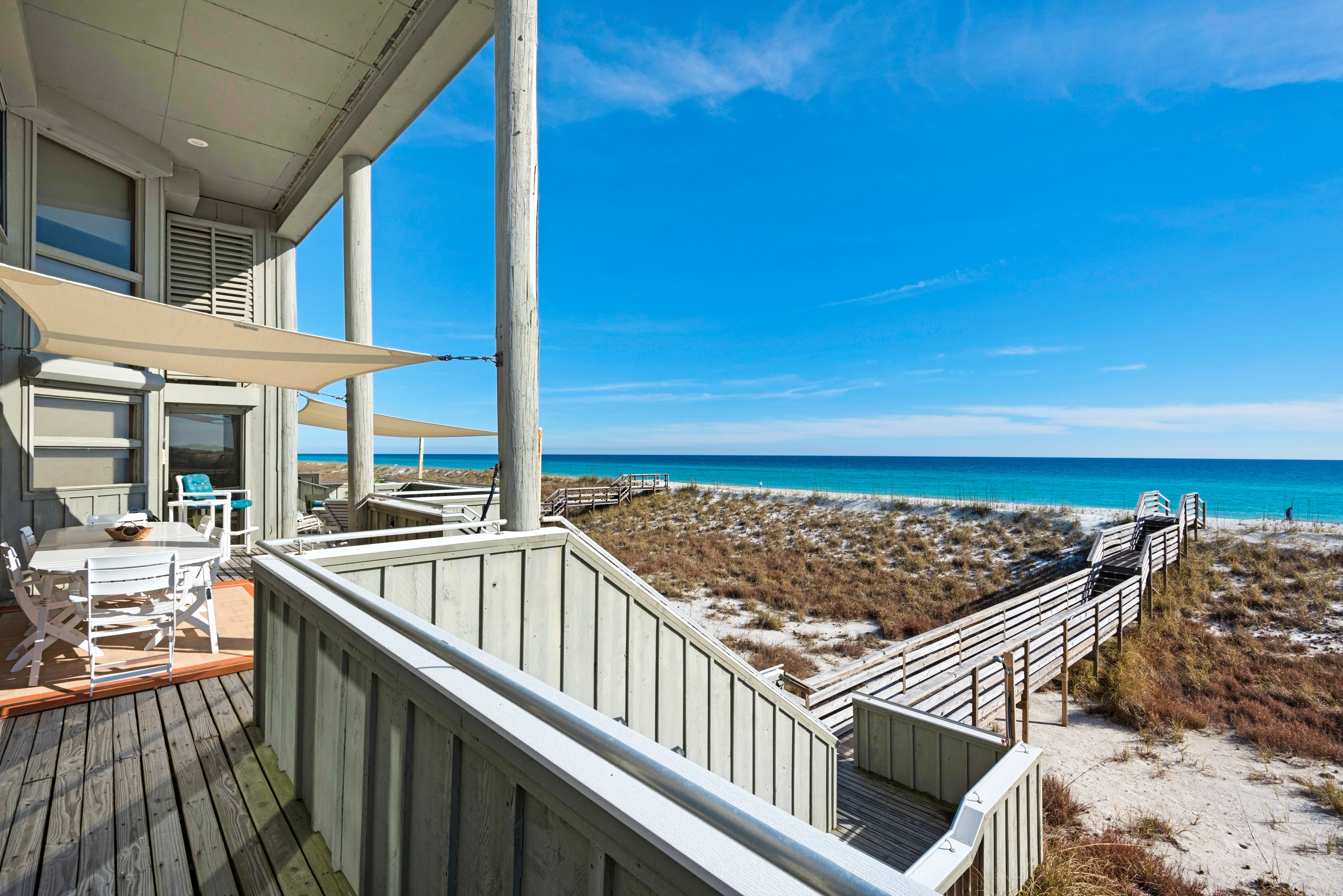 7527 Gulf Blvd - The Oyster House/Cottage rental in Navarre Beach House Rentals in Navarre Florida - #58