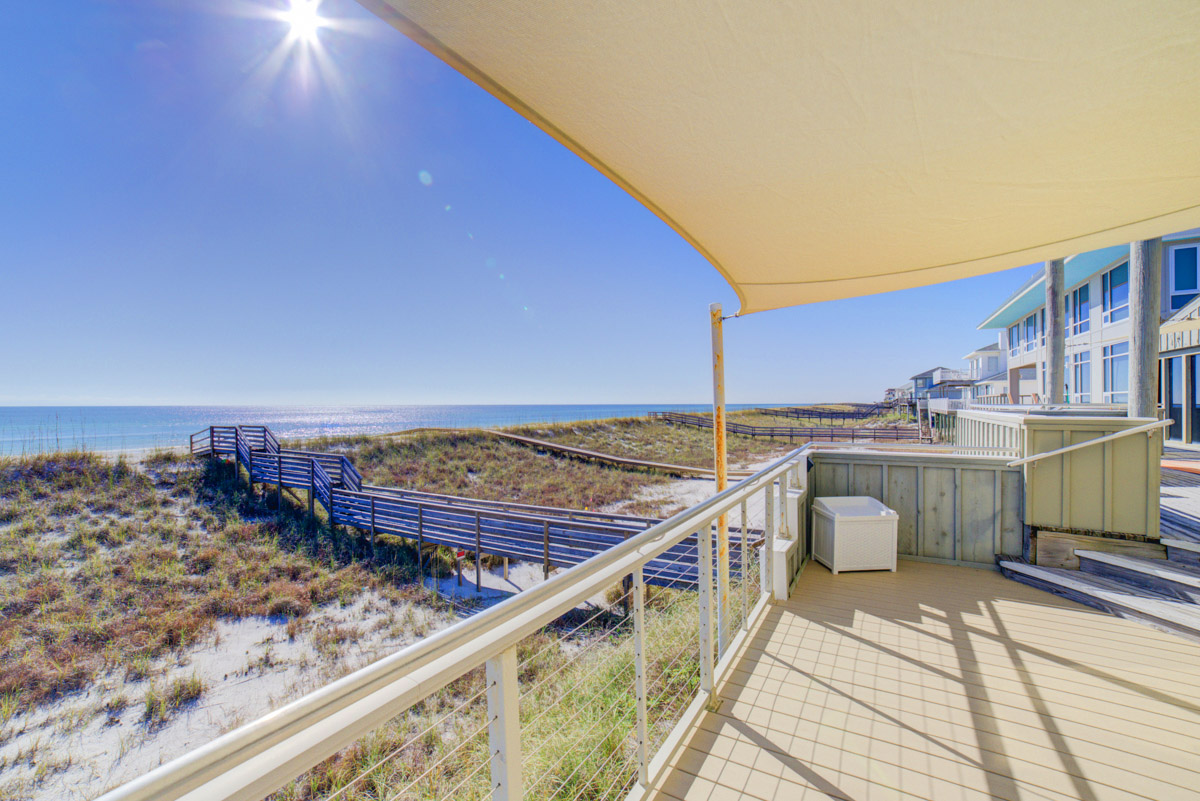 7527 Gulf Blvd - The Oyster House/Cottage rental in Navarre Beach House Rentals in Navarre Florida - #59