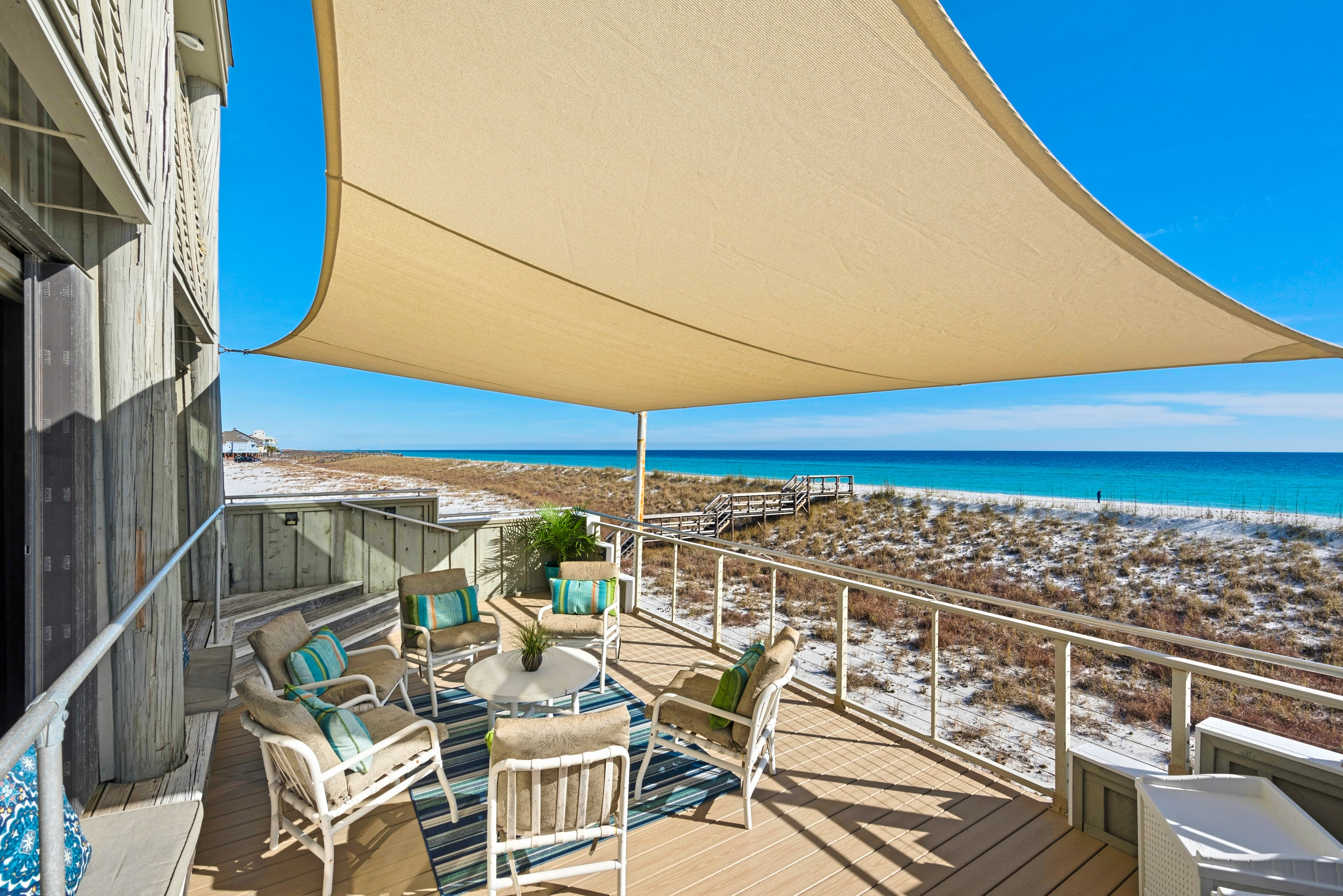 7527 Gulf Blvd - The Oyster House/Cottage rental in Navarre Beach House Rentals in Navarre Florida - #60