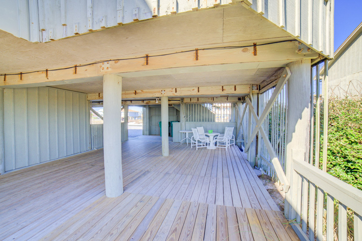 7527 Gulf Blvd - The Oyster House/Cottage rental in Navarre Beach House Rentals in Navarre Florida - #62