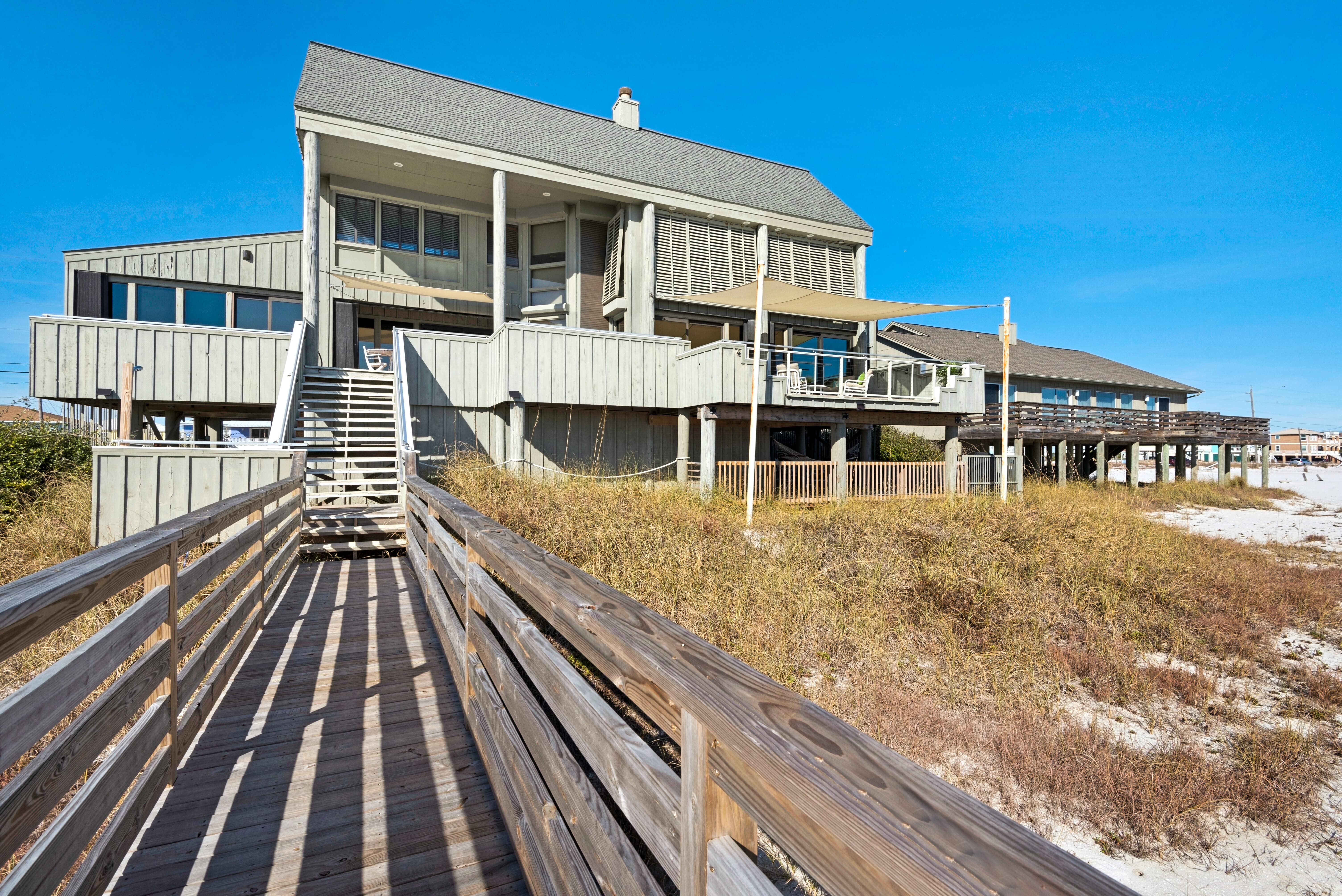 7527 Gulf Blvd - The Oyster House/Cottage rental in Navarre Beach House Rentals in Navarre Florida - #66
