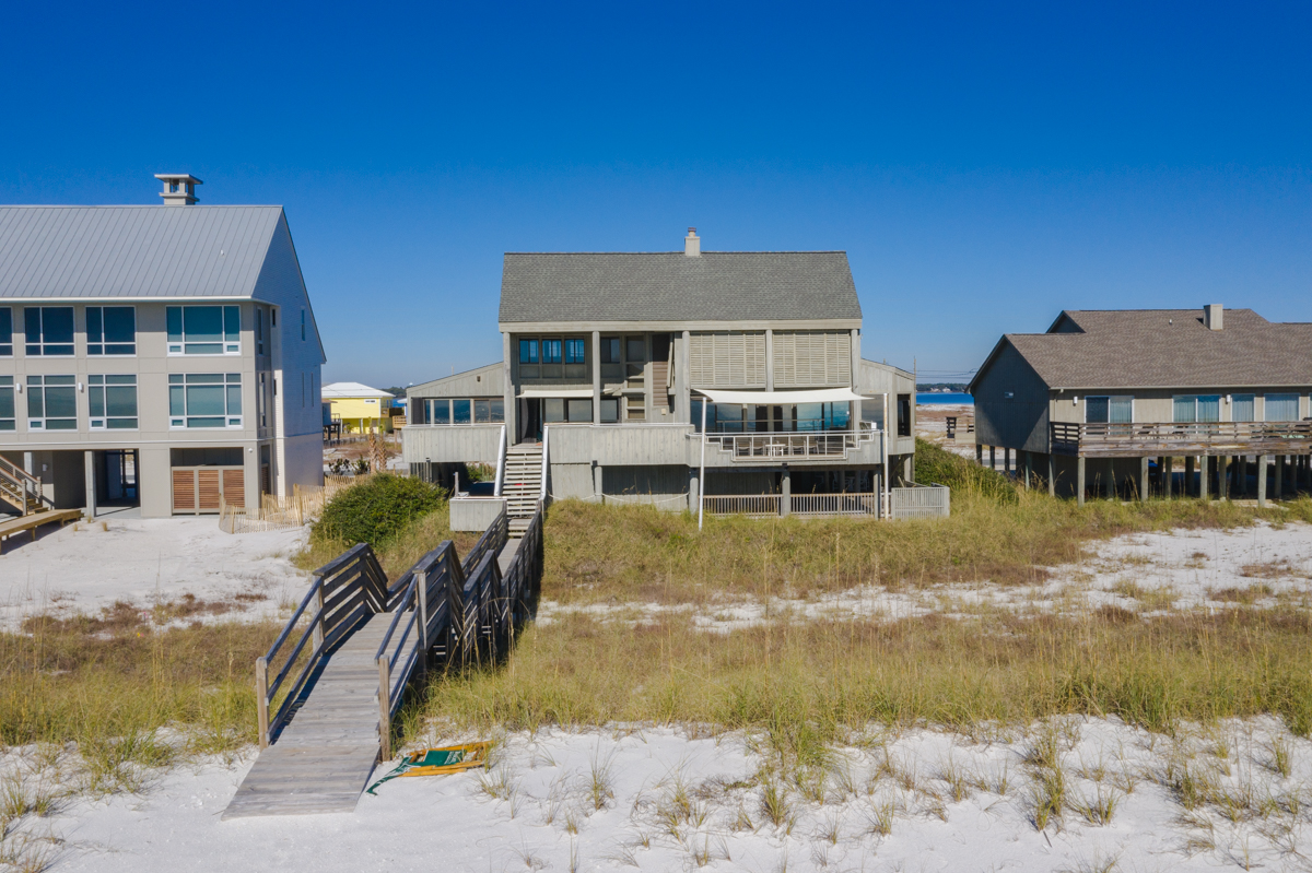 7527 Gulf Blvd - The Oyster House/Cottage rental in Navarre Beach House Rentals in Navarre Florida - #67