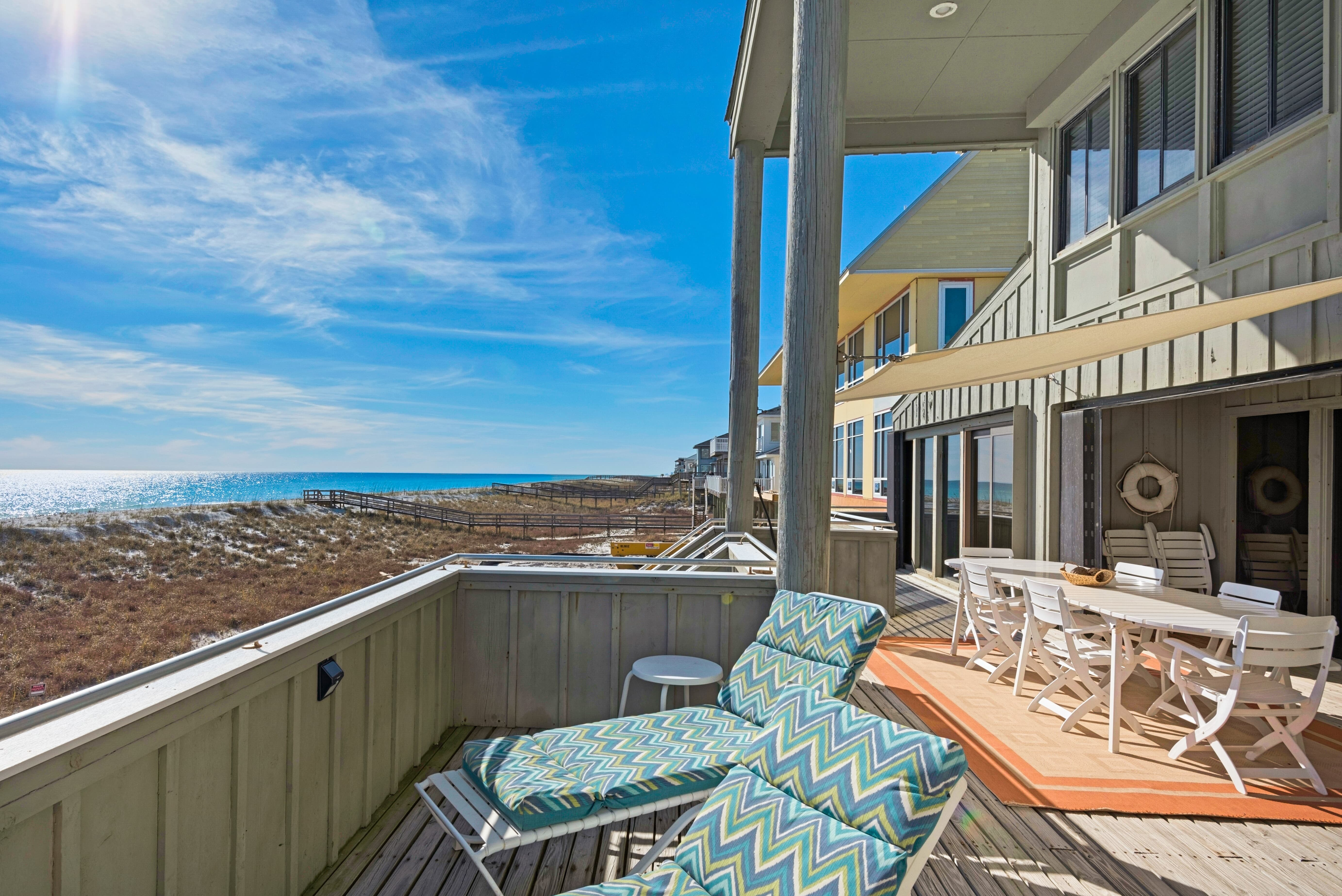 7527 Gulf Blvd - The Oyster House/Cottage rental in Navarre Beach House Rentals in Navarre Florida - #68