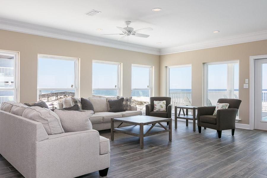 Arena Blanca House/Cottage rental in Navarre Beach House Rentals in Navarre Florida - #2