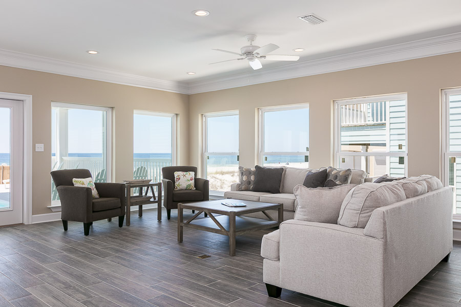 Arena Blanca House/Cottage rental in Navarre Beach House Rentals in Navarre Florida - #3
