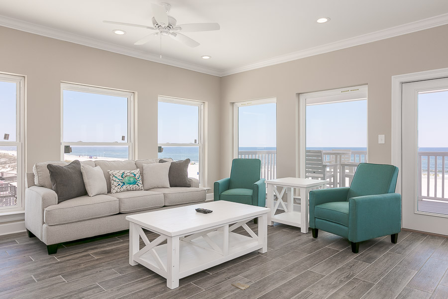 Arena Blanca House/Cottage rental in Navarre Beach House Rentals in Navarre Florida - #15
