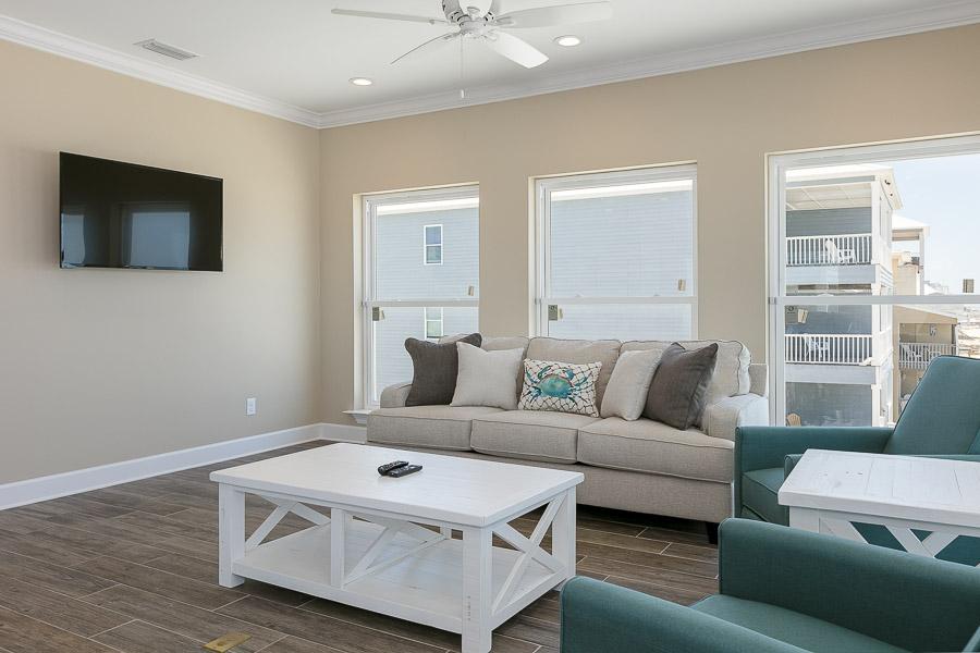 Arena Blanca House/Cottage rental in Navarre Beach House Rentals in Navarre Florida - #16