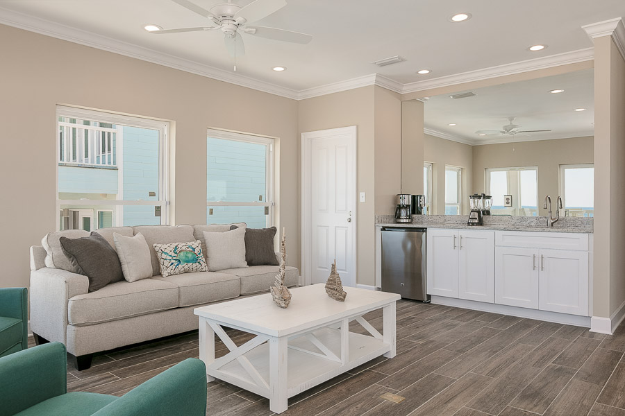 Arena Blanca House/Cottage rental in Navarre Beach House Rentals in Navarre Florida - #17