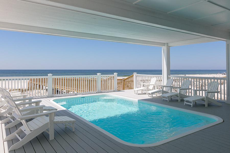 Arena Blanca House/Cottage rental in Navarre Beach House Rentals in Navarre Florida - #47