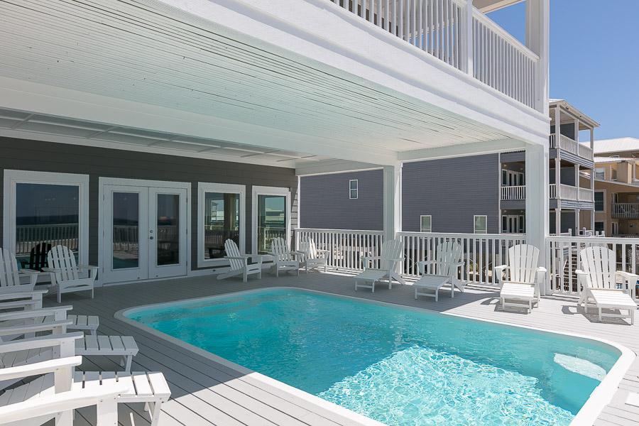 Arena Blanca House/Cottage rental in Navarre Beach House Rentals in Navarre Florida - #49