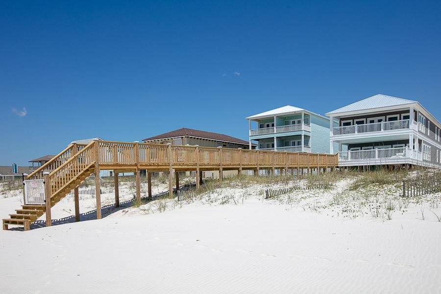 Arena Blanca House/Cottage rental in Navarre Beach House Rentals in Navarre Florida - #51