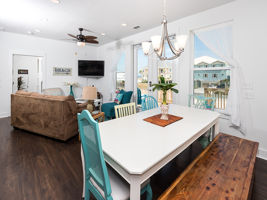 Barefoot Bungalow House / Cottage rental in Navarre Beach House Rentals in Navarre Florida - #12