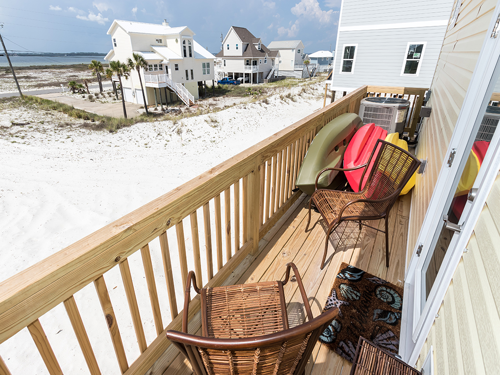 Barefoot Bungalow House / Cottage rental in Navarre Beach House Rentals in Navarre Florida - #25