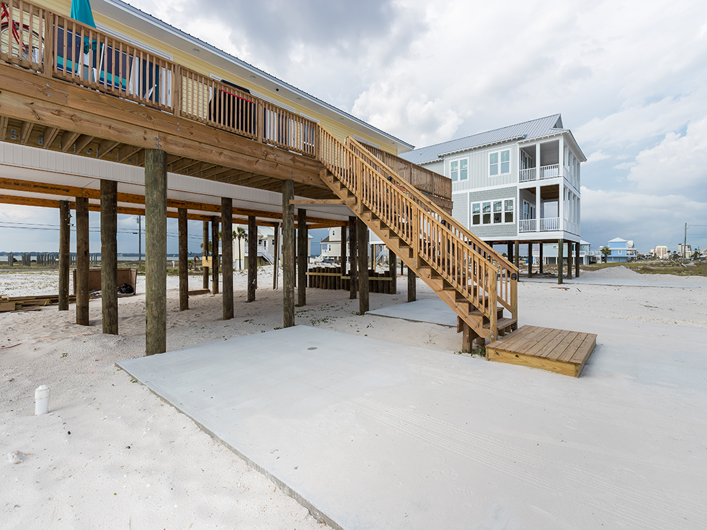 Barefoot Bungalow House / Cottage rental in Navarre Beach House Rentals in Navarre Florida - #29