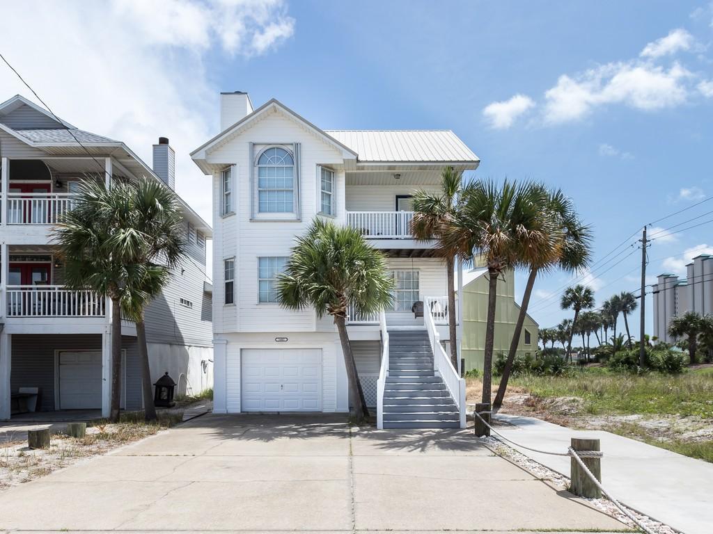 Bella Bahia House/Cottage rental in Navarre Beach House Rentals in Navarre Florida - #2