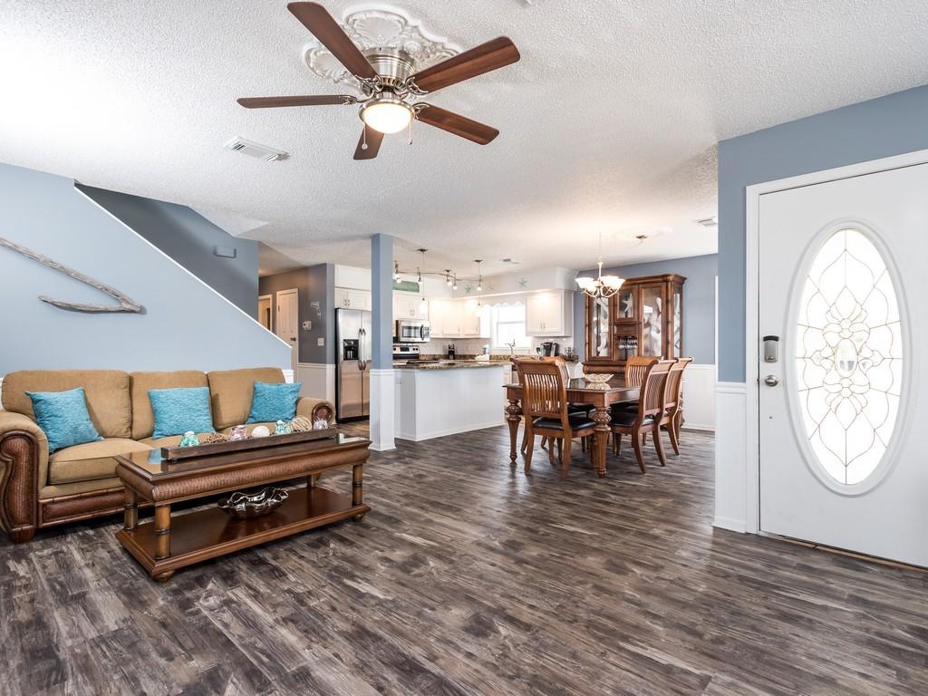 Bella Bahia House/Cottage rental in Navarre Beach House Rentals in Navarre Florida - #4