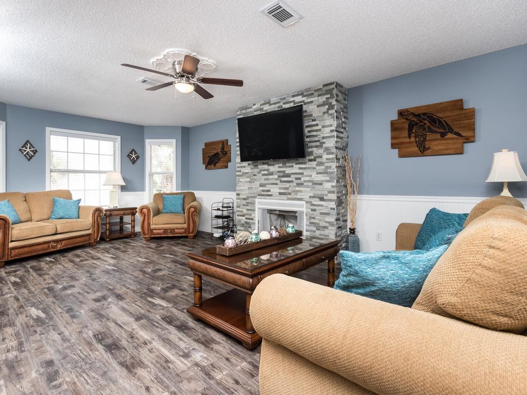 Bella Bahia House/Cottage rental in Navarre Beach House Rentals in Navarre Florida - #5