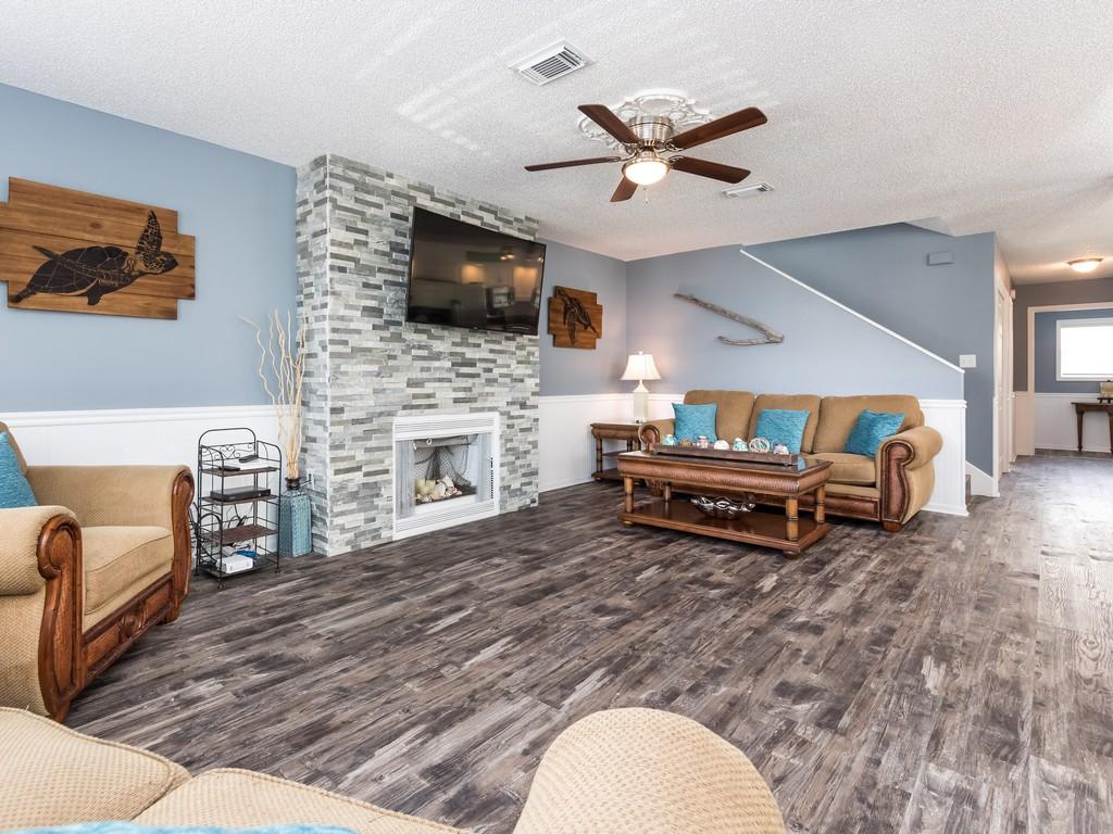 Bella Bahia House/Cottage rental in Navarre Beach House Rentals in Navarre Florida - #6