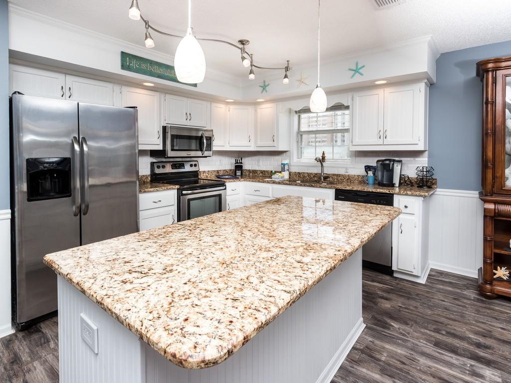 Bella Bahia House/Cottage rental in Navarre Beach House Rentals in Navarre Florida - #11