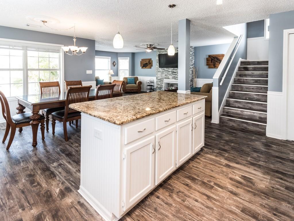 Bella Bahia House/Cottage rental in Navarre Beach House Rentals in Navarre Florida - #12