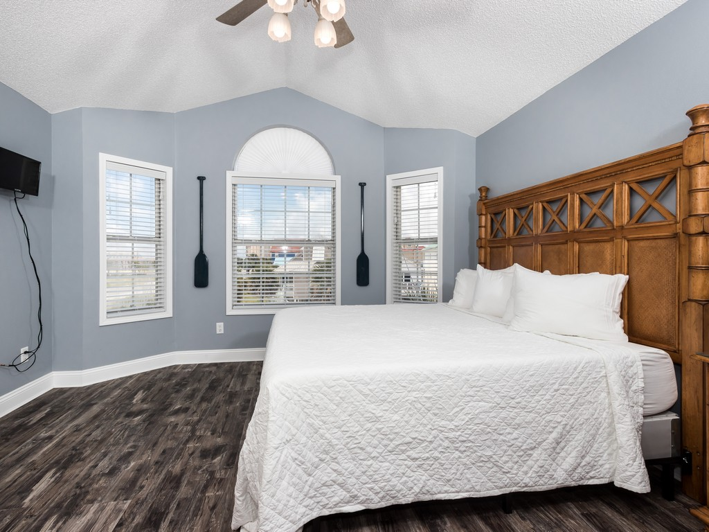 Bella Bahia House/Cottage rental in Navarre Beach House Rentals in Navarre Florida - #18