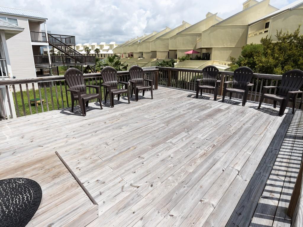 Bella Bahia House/Cottage rental in Navarre Beach House Rentals in Navarre Florida - #26