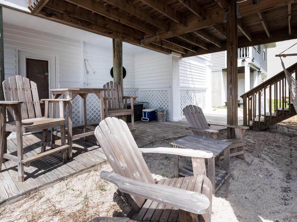 Bella Bahia House/Cottage rental in Navarre Beach House Rentals in Navarre Florida - #31