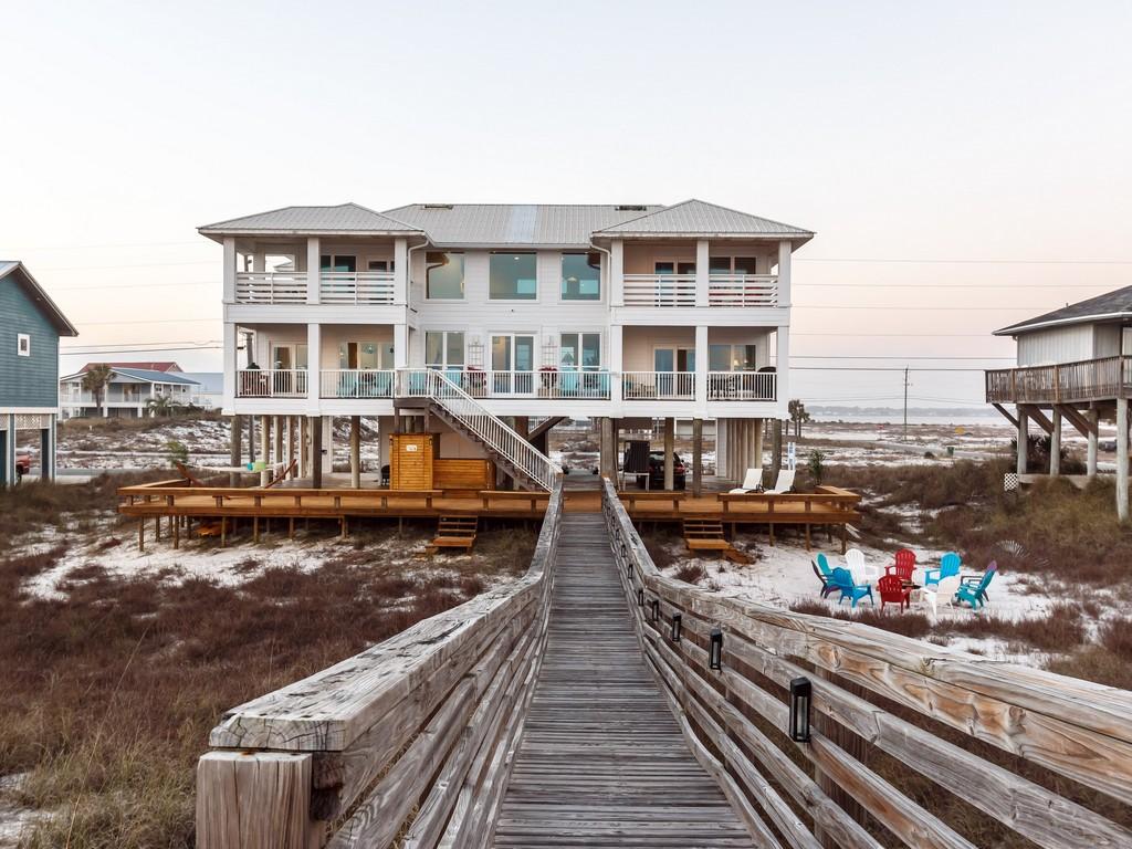 Bella Spiaggia House/Cottage rental in Navarre Beach House Rentals in Navarre Florida - #2