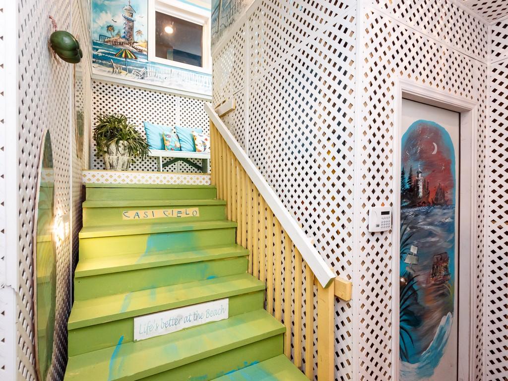 Bella Spiaggia House/Cottage rental in Navarre Beach House Rentals in Navarre Florida - #3