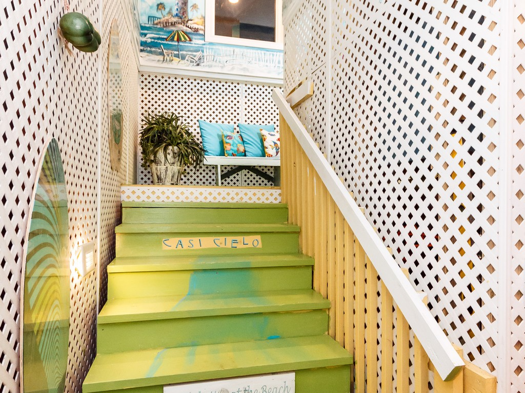 Bella Spiaggia House/Cottage rental in Navarre Beach House Rentals in Navarre Florida - #4
