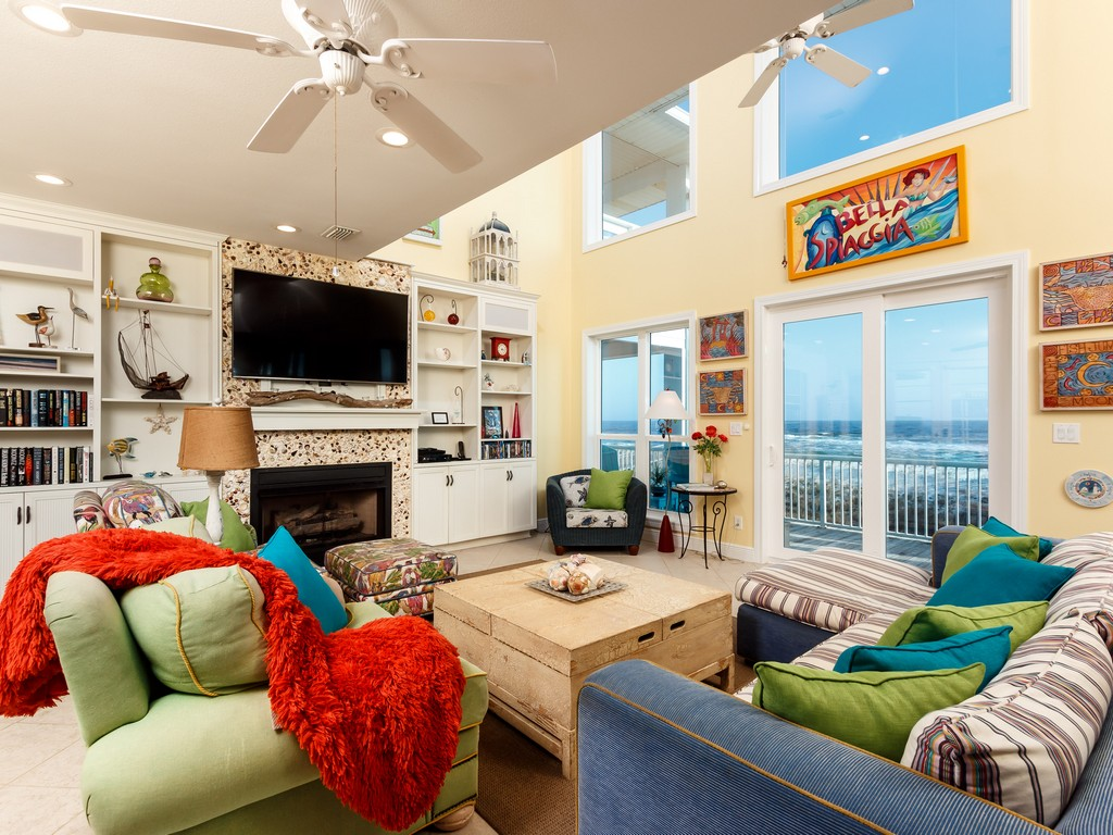 Bella Spiaggia House/Cottage rental in Navarre Beach House Rentals in Navarre Florida - #5
