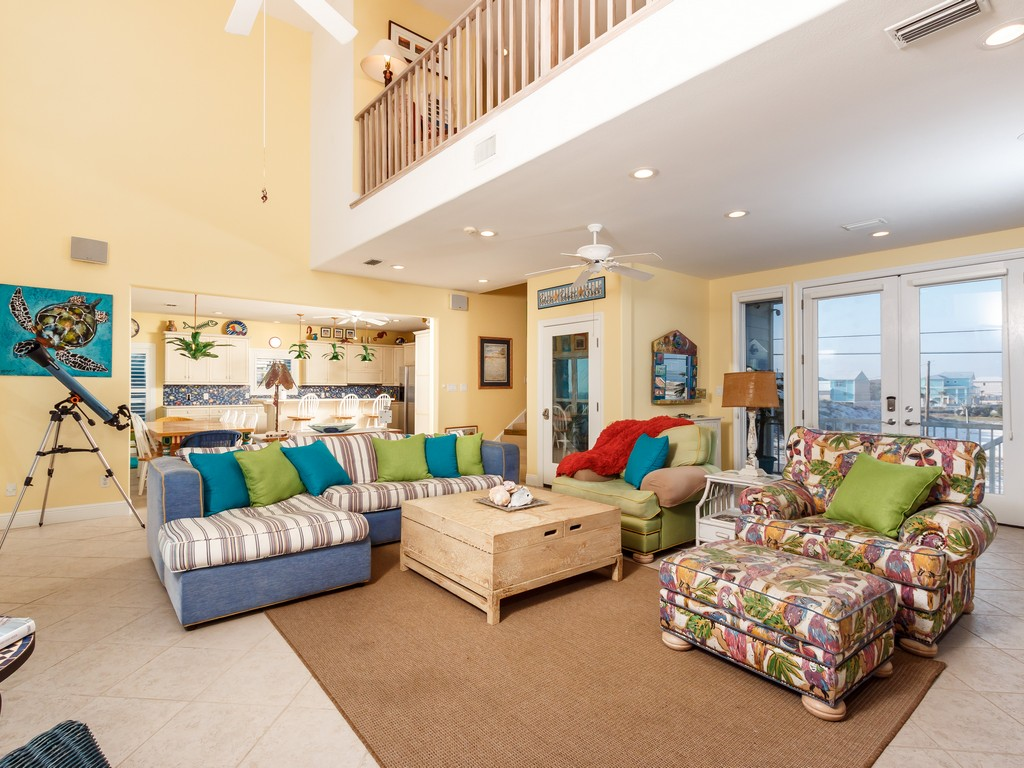 Bella Spiaggia House/Cottage rental in Navarre Beach House Rentals in Navarre Florida - #6