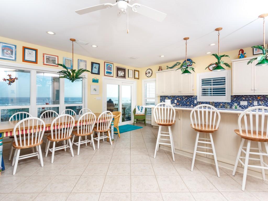 Bella Spiaggia House/Cottage rental in Navarre Beach House Rentals in Navarre Florida - #7