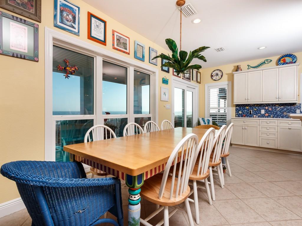 Bella Spiaggia House/Cottage rental in Navarre Beach House Rentals in Navarre Florida - #8