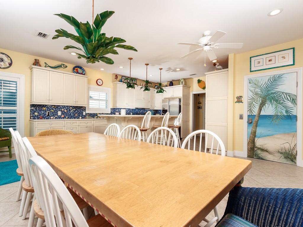 Bella Spiaggia House/Cottage rental in Navarre Beach House Rentals in Navarre Florida - #9