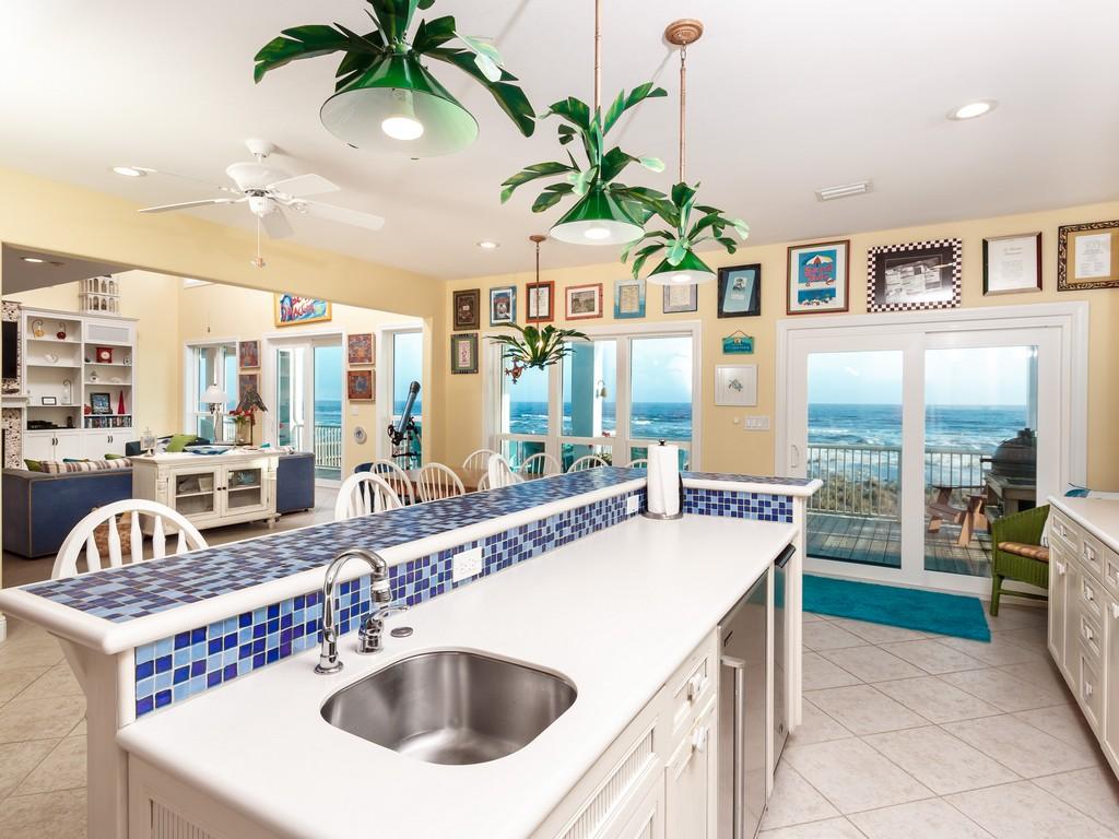 Bella Spiaggia House/Cottage rental in Navarre Beach House Rentals in Navarre Florida - #10