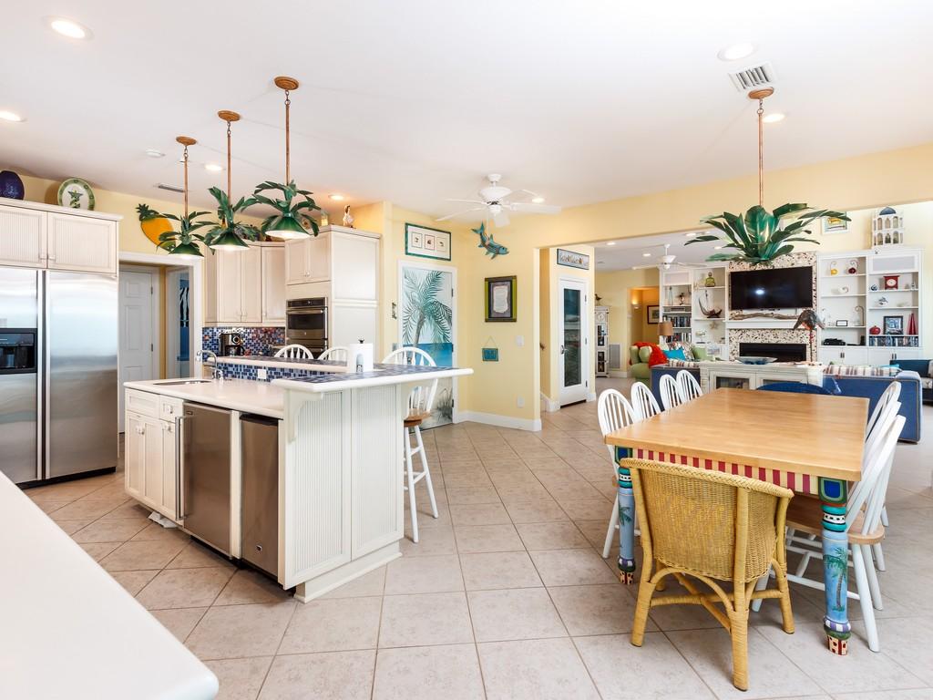 Bella Spiaggia House/Cottage rental in Navarre Beach House Rentals in Navarre Florida - #11