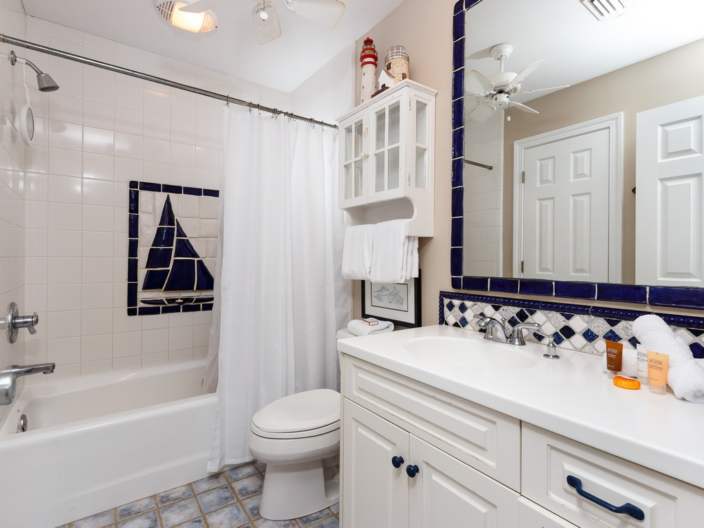 Bella Spiaggia House/Cottage rental in Navarre Beach House Rentals in Navarre Florida - #22