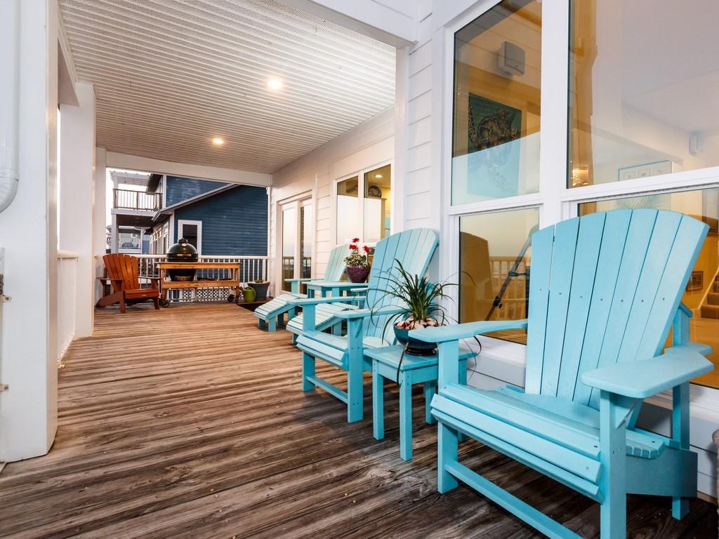 Bella Spiaggia House/Cottage rental in Navarre Beach House Rentals in Navarre Florida - #31