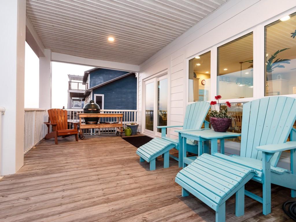 Bella Spiaggia House/Cottage rental in Navarre Beach House Rentals in Navarre Florida - #32