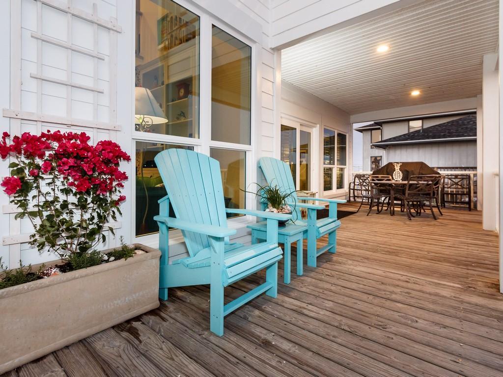 Bella Spiaggia House/Cottage rental in Navarre Beach House Rentals in Navarre Florida - #34