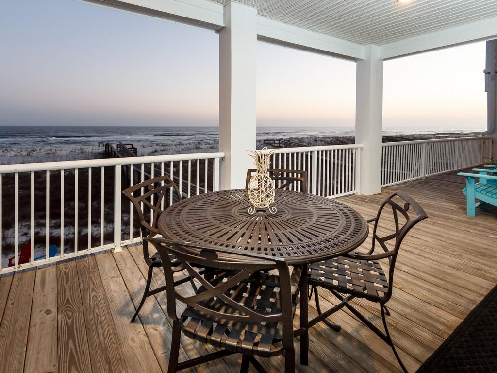 Bella Spiaggia House/Cottage rental in Navarre Beach House Rentals in Navarre Florida - #36