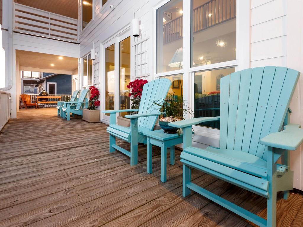 Bella Spiaggia House/Cottage rental in Navarre Beach House Rentals in Navarre Florida - #37
